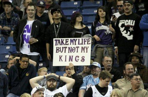 НБА. Источники подтверждают продажу Кингз и переезд в Сиэттл