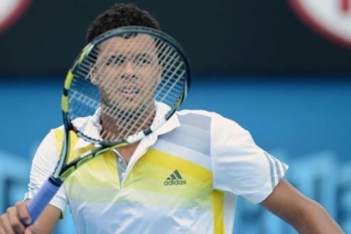 """Тсонга: """"Часто проигрывал Федереру"""""""