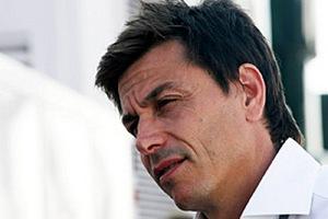 Формула-1. Тото Вольфф меняет Уильямс на Мерседес