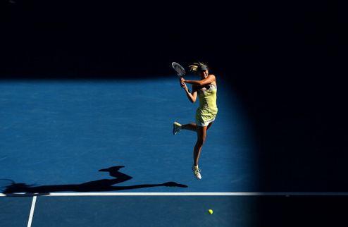 Australian Open. Еще одна разминка для Шараповой