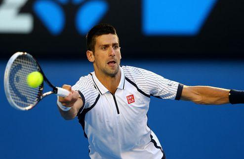 Australian Open. �������� ������ ������������� �������