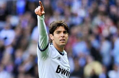Переговоры Милана и Реала по Кака продолжаются