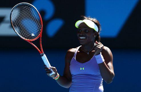 Australian Open. ������� �������� ������!