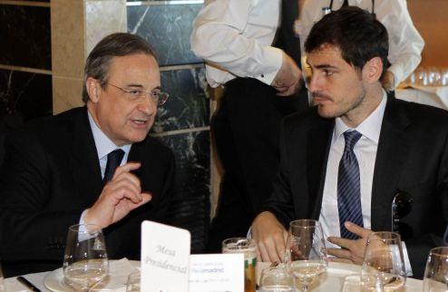 Реал: полмиллиона евро каждому за победу в ЛЧ