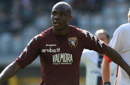 Торино отпустит Огбонну в конце сезона