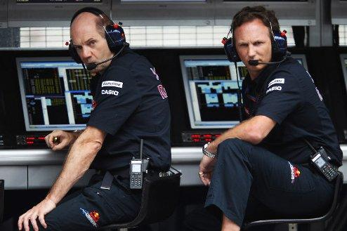 Формула-1. Кристиан Хорнер тайно побывал в штабе Феррари?