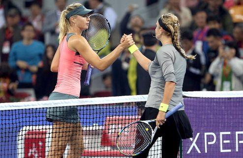 Расклады в борьбе за звание первой ракетки WTA