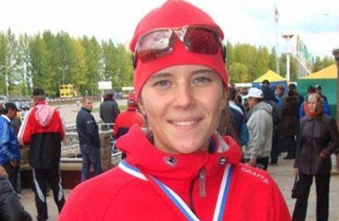 Биатлон. Россиянка Панфилова будет выступать за Украину