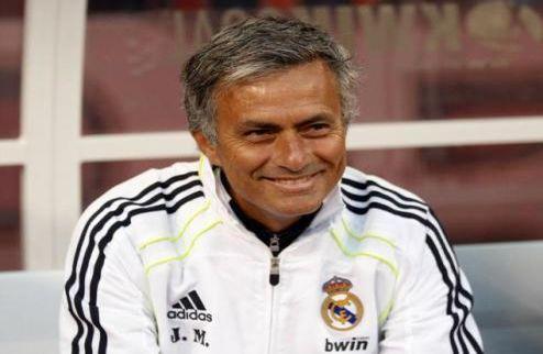 Игроки Реала требуют отставки Моуриньо