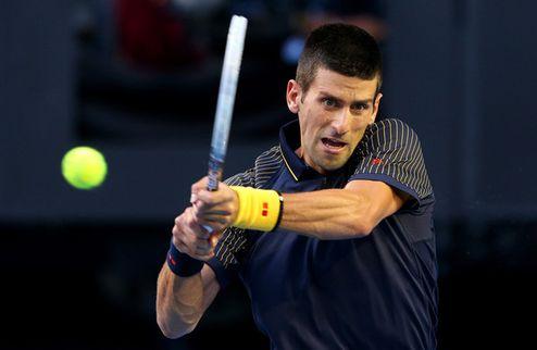 Australian Open. �������� ��� ������� ����� � �����