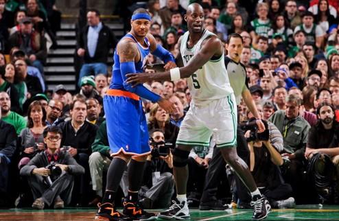 НБА. Очередные неудачи Бостона и Клипперс, баззер от ДеРозана