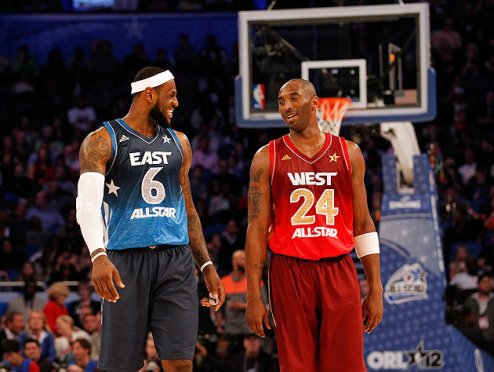 ���. ����� �������� ��� ��������� All-Star Game