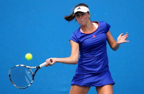 Украинка в финале юниорского Australian Open