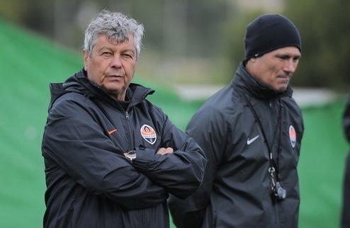 """Луческу: """"Приехали выиграть Copa del Sol"""""""