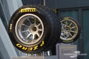 Экспансия Пирелли в Формулу-1 продолжается