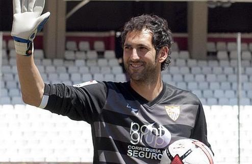 Официально: Реал нашел замену Касильясу