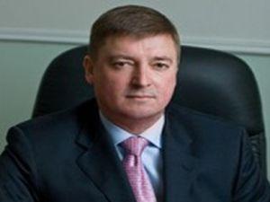 Мошак избран президентом федерации тенниса Украины