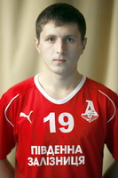 Футзал. Игрок молодежной сборной Украины уехал в Беларусь