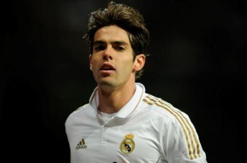 Реал продолжает переговоры с Миланом по Кака