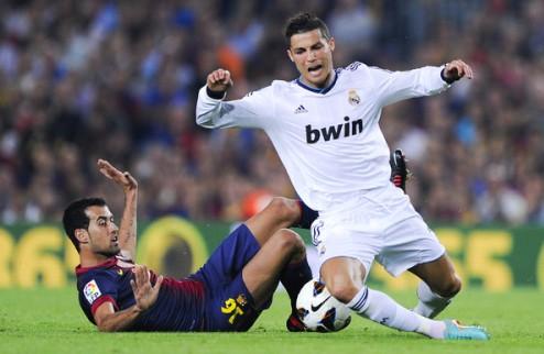 Реал хочет перенести Эль Класико