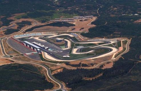 Португалия и Франция могут принять этап Формулы-1