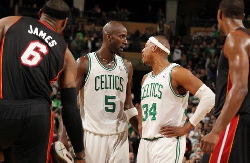 НБА. Два овертайма в Бостоне, преображение Лейкерс, победа Кармело