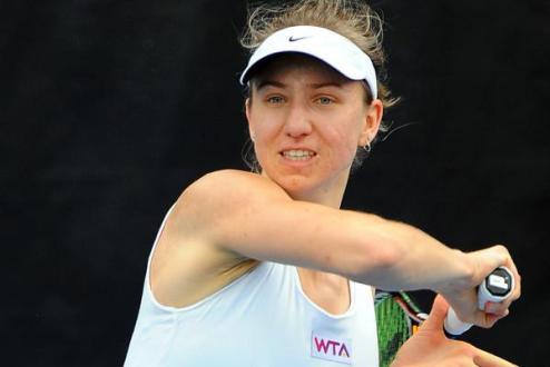 Париж (WTA). Бартель разобралась с Урсулой Радваньской