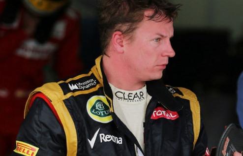Райкконен не собирается покидать Формулу-1 после этого сезона
