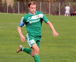 Комаровский покинул тренировочный лагерь Ворсклы