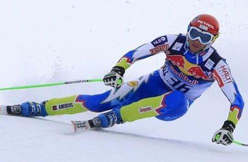 Горные лыжи. Йерман завершил карьеру