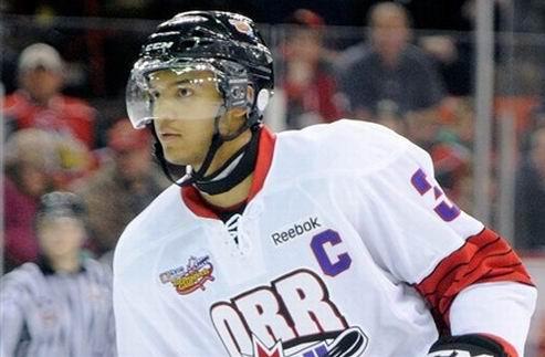 НХЛ. TSN: Джонс лидирует в рейтинге проспектов драфта-2013