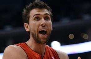 НБА. Торонто готов обменять Барньяни