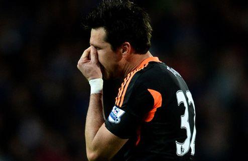 Вратарь Ливерпуля пережил сердечный приступ