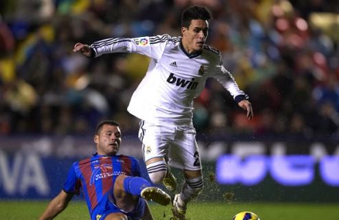 Кальехон: игроков Реала оскорбляют на почве расизма