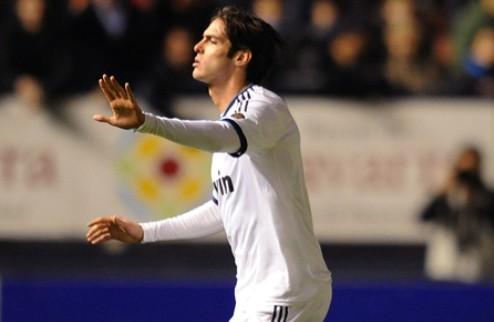 Галлиани: Реал хотел 18 миллионов за Кака