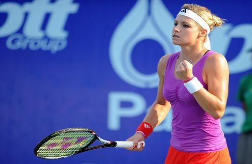 Паттайя (WTA). Лисицки и Кириленко разыграют финал