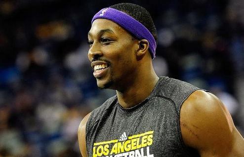 НБА. Ховард сыграет с Детройтом