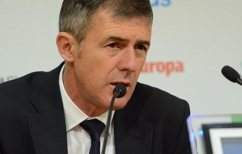 """Алькарас: """"Я говорил, что Гранада может выиграть у Реала"""""""