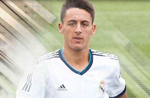 Талант из Реала на прицеле у МЮ и Сити