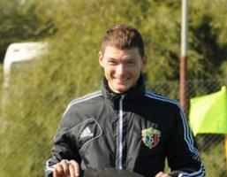Матвеев вернулся в общую группу