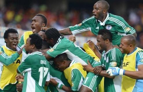 КАН. Нигерия отправляет Дрогба и компанию домой, Буркина-Фасо проходит Того