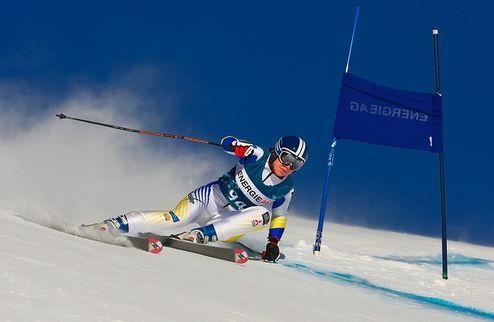 Горные лыжи. Сборная Украины определилась с составом на ЧМ