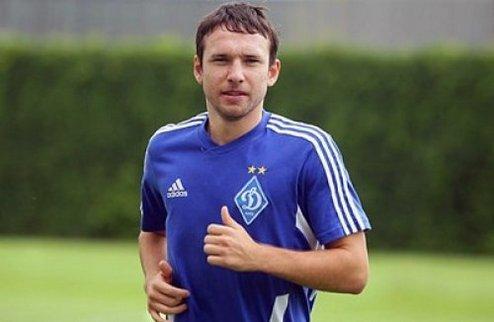 Травма не помешает Богданову сыграть за сборную