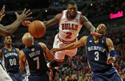 НБА. Робинсон и Ли — игроки недели