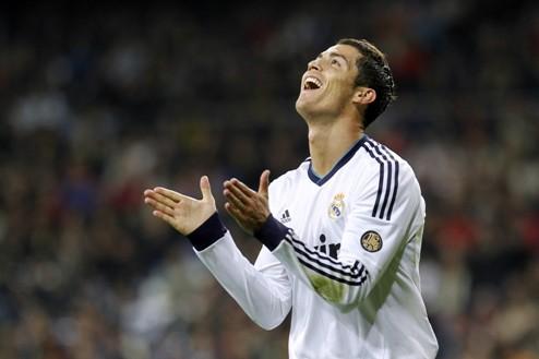 Роналду: Реал лучше МЮ