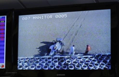 Формула-1. Хэмилтон дебютировал в Мерседес со схода