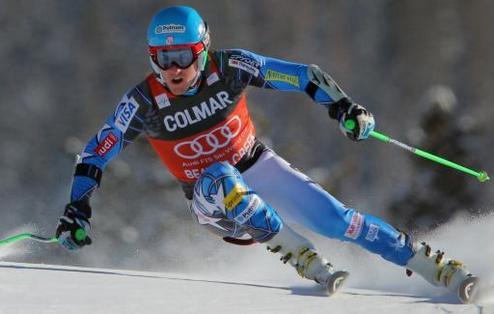 Горные лыжи. Лигети творит сенсацию в Шладминге