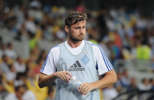 Онищенко подумывает купить Милевского в Арсенал