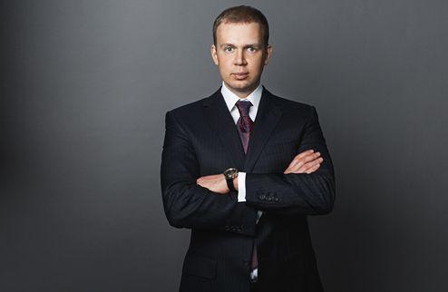 Официально: Курченко избран президентом Металлиста