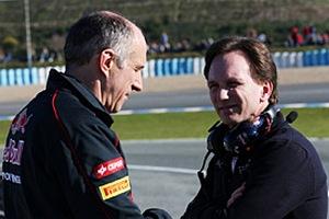 Формула-1. Хорнер: доминатора в новом сезоне не будет